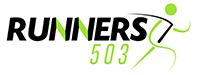 Runners 503 Logo