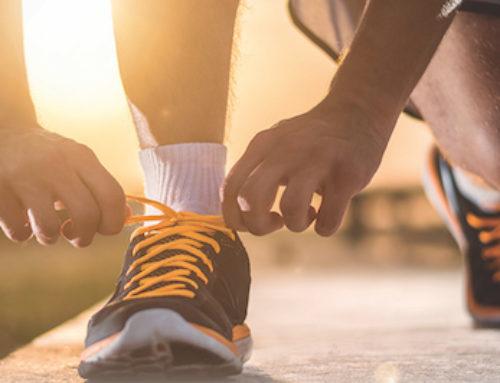 Prepárate Para Correr 21 Kilómetros