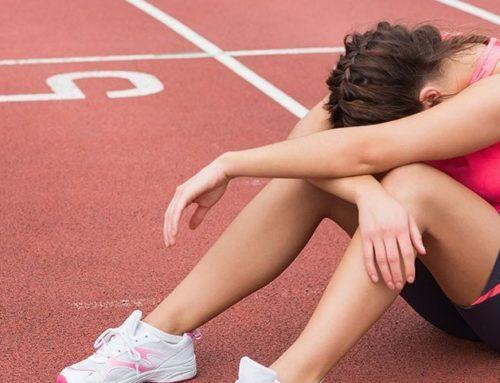 Consecuencias Psicológicas de las Lesiones Deportivas