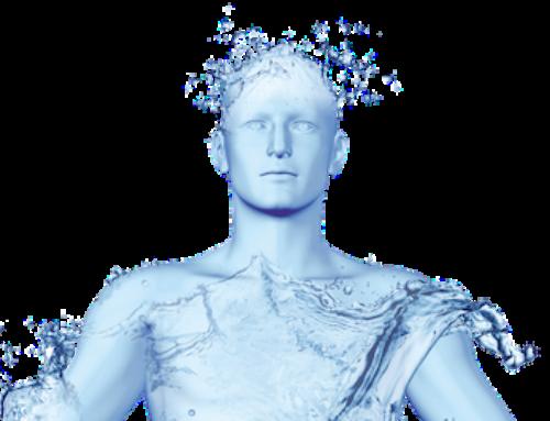 Indice de Agua Corporal