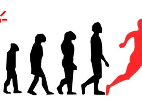 La Cronología del Running