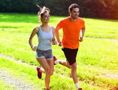 Importancia de las vitaminas para los corredores
