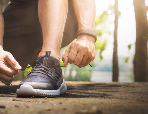 ¿Cómo empezar a correr desde cero?
