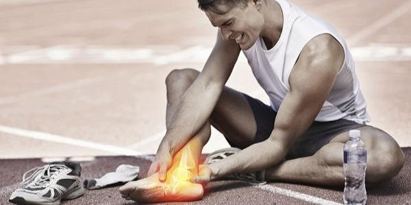 lesiones al correr, running
