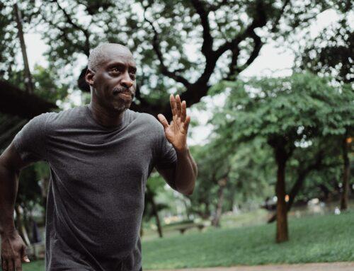 Tips de motivación para salir a correr